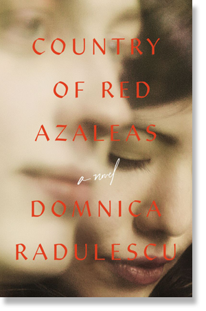 Country of Red Azaleas cover